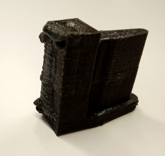 3D test print 2