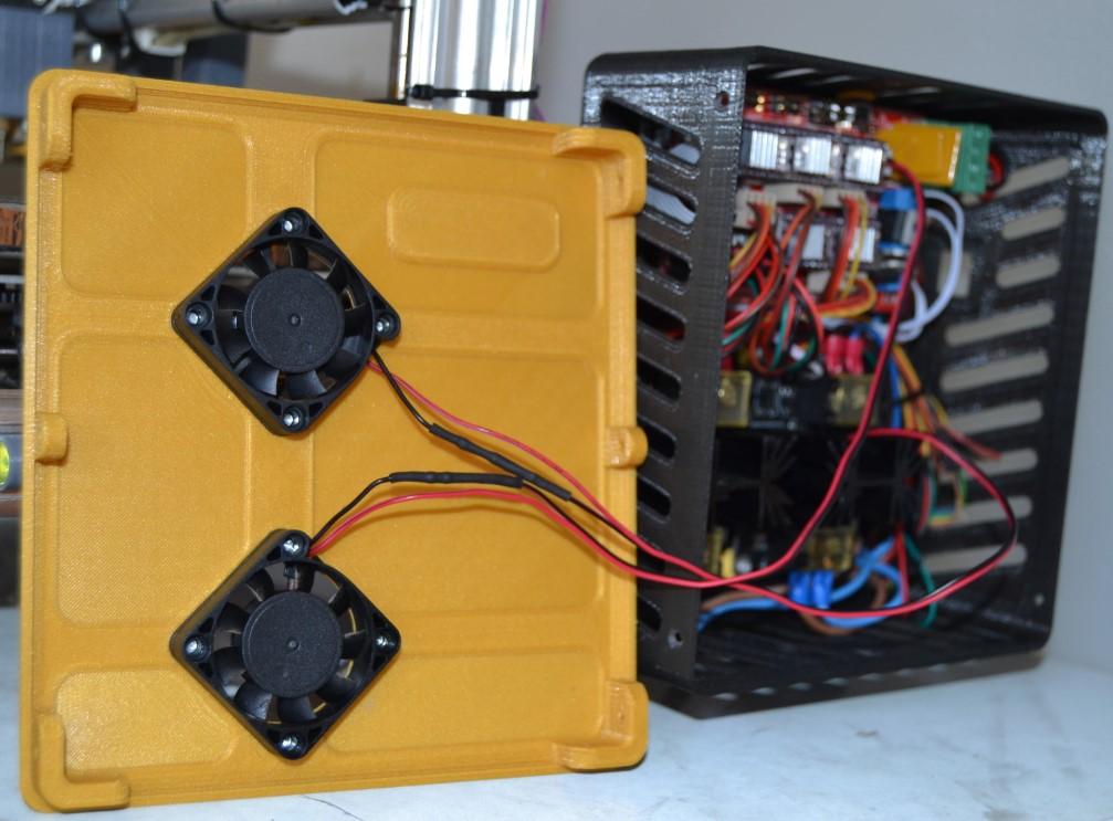 CNC case XL 05