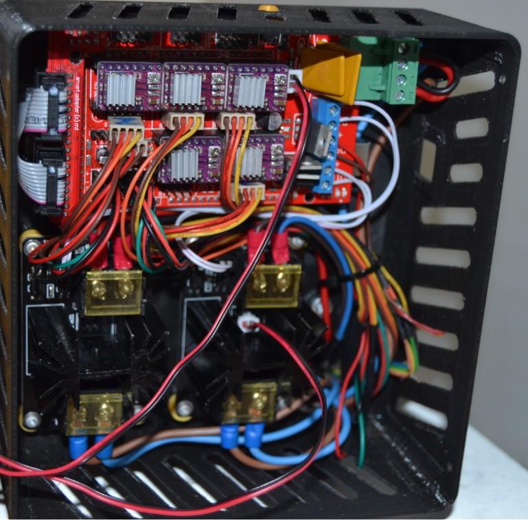 CNC case XL 06