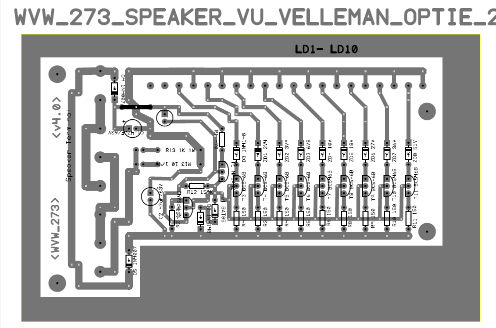 Etching my K4307, what went wrong - Audio Hi Fi Projects