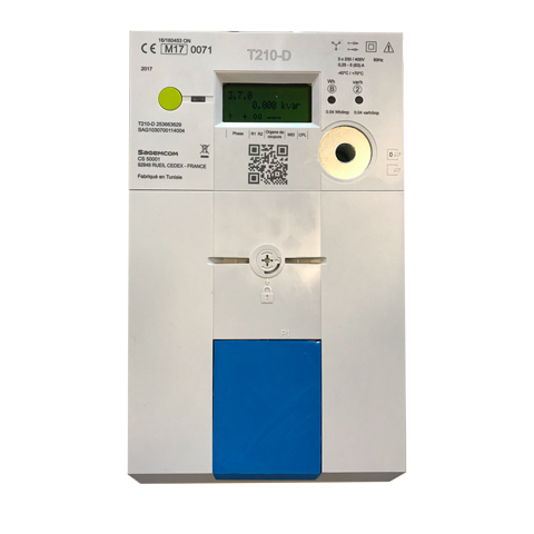 Read data from power smart meter P1 port via Wi-Fi - Home